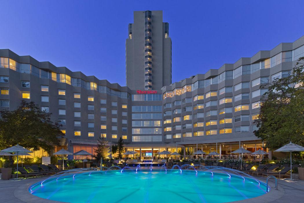 Sheraton Santiago Hotel