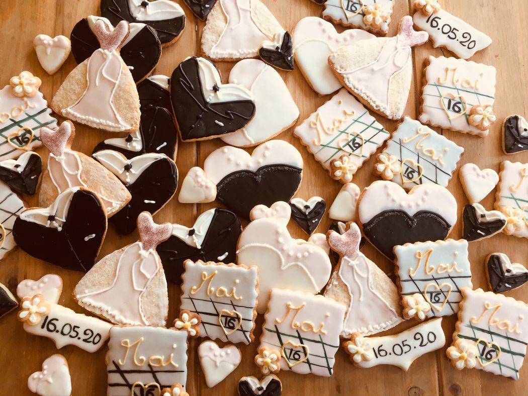 Nat's Cookies