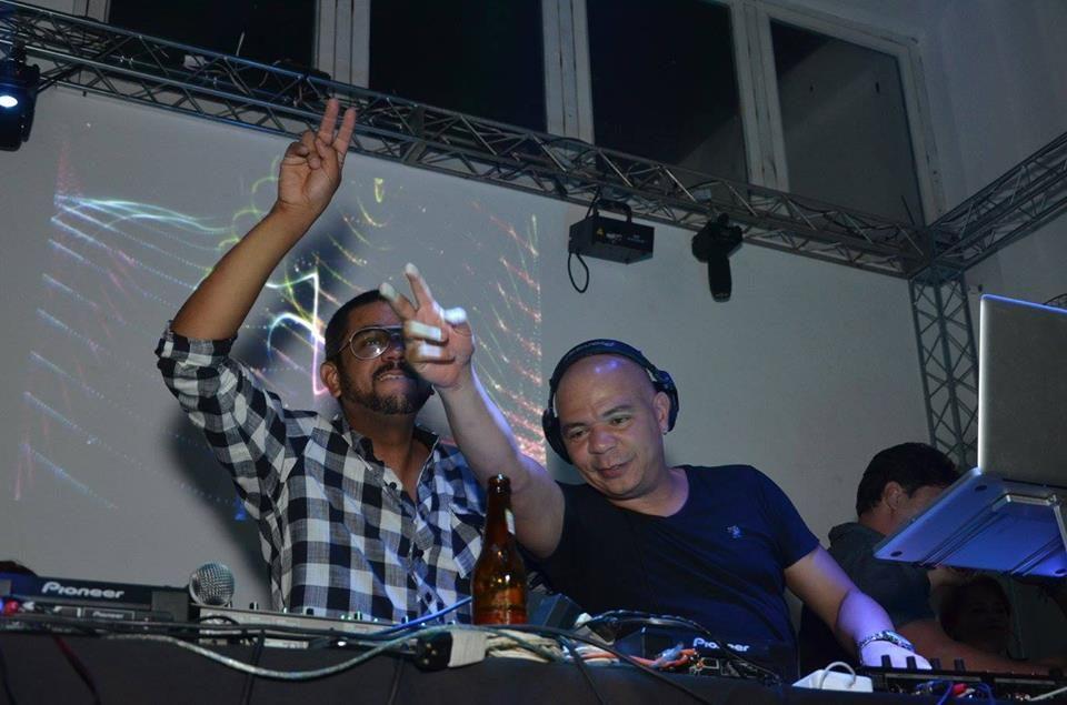 DJ Válber