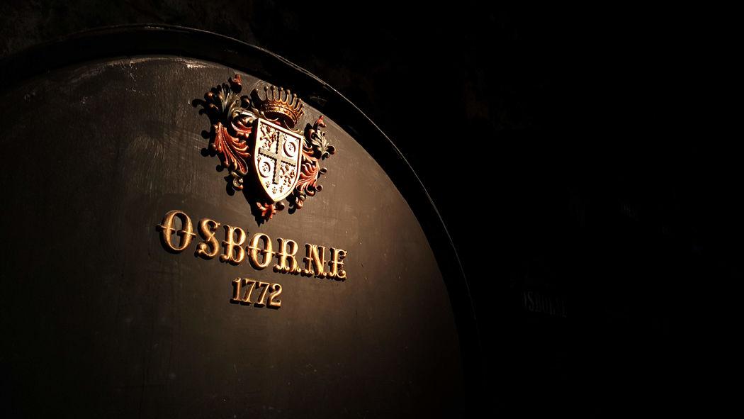 Bodega Osborne