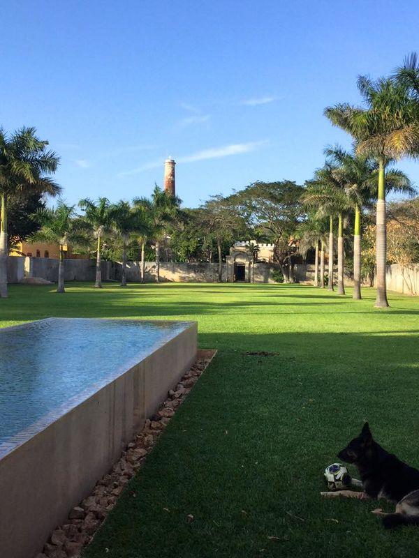 Hacienda Sac Chich