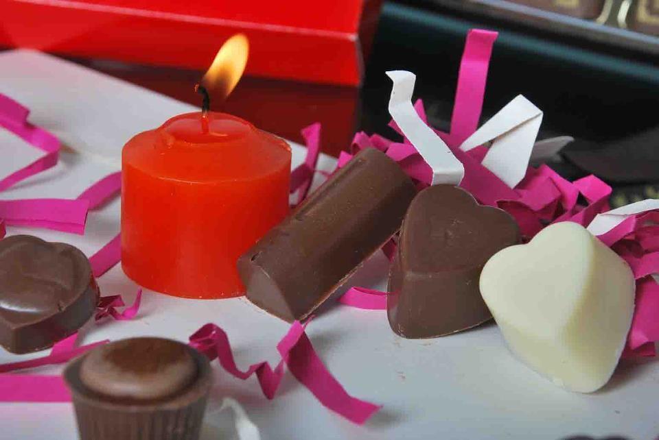 Harsh Chocolates