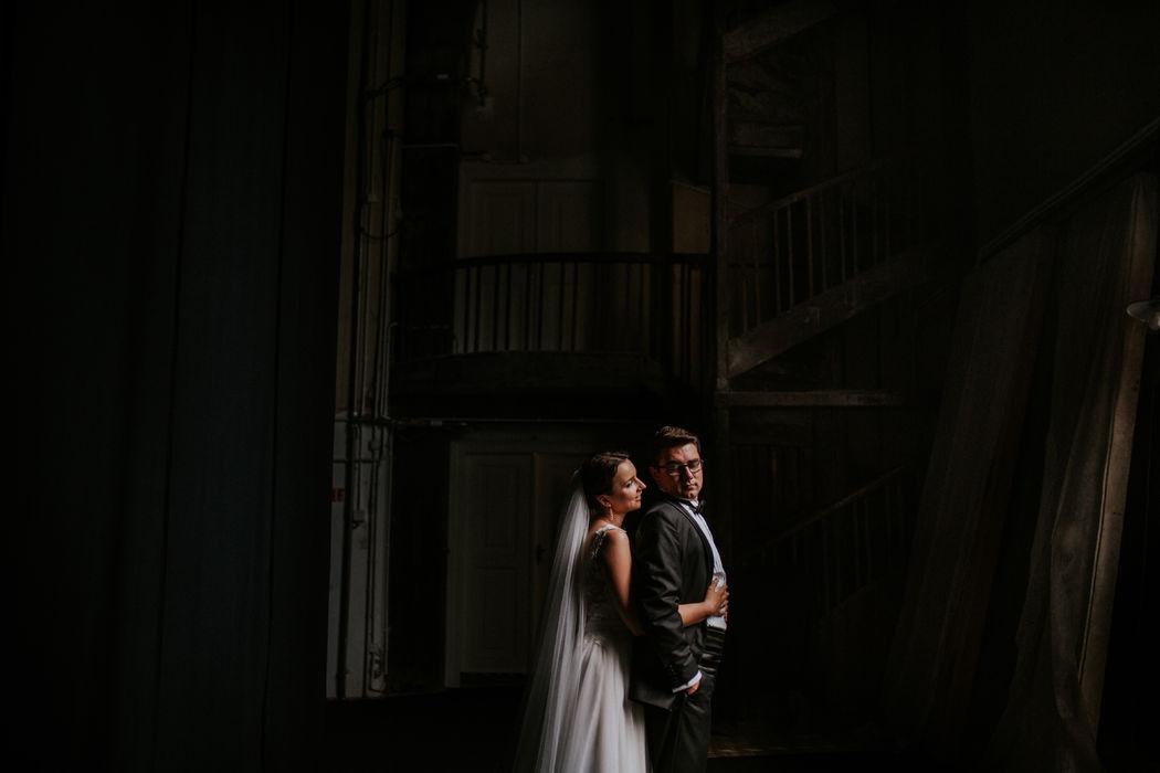 Kadry Ślubne