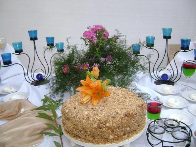 Douce Belle Banquetes
