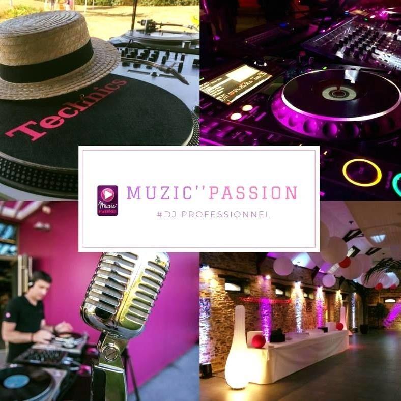 "Muzic""Passion"