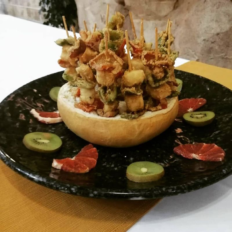 Salones Sayma Catering