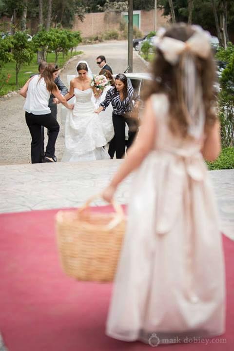 Matrimonio Emilia y Diego