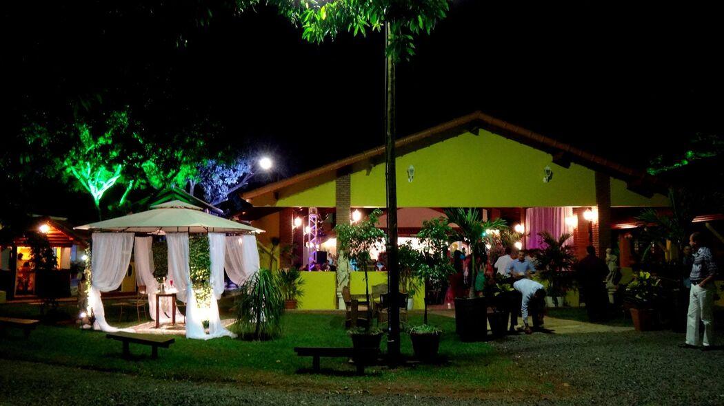 Vila Feliz Festas e Eventos