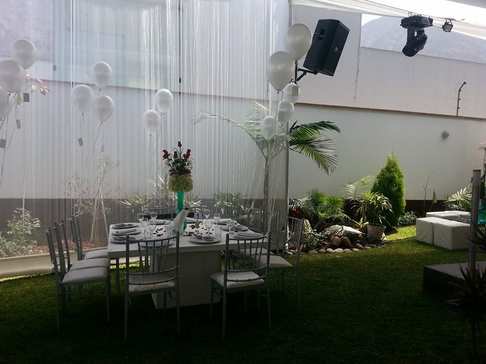 Mundo Gloob Party & Events