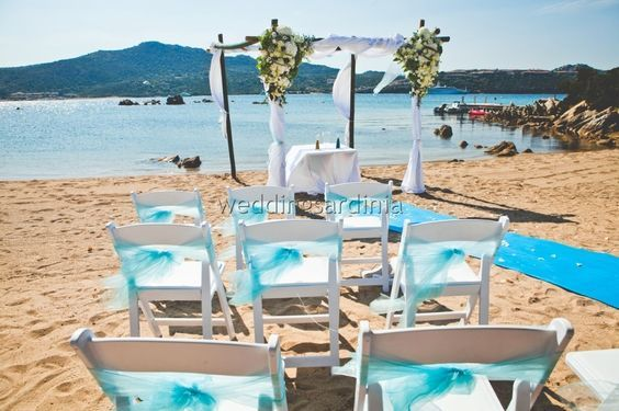 Wedding Sardinia - by frinaeventi