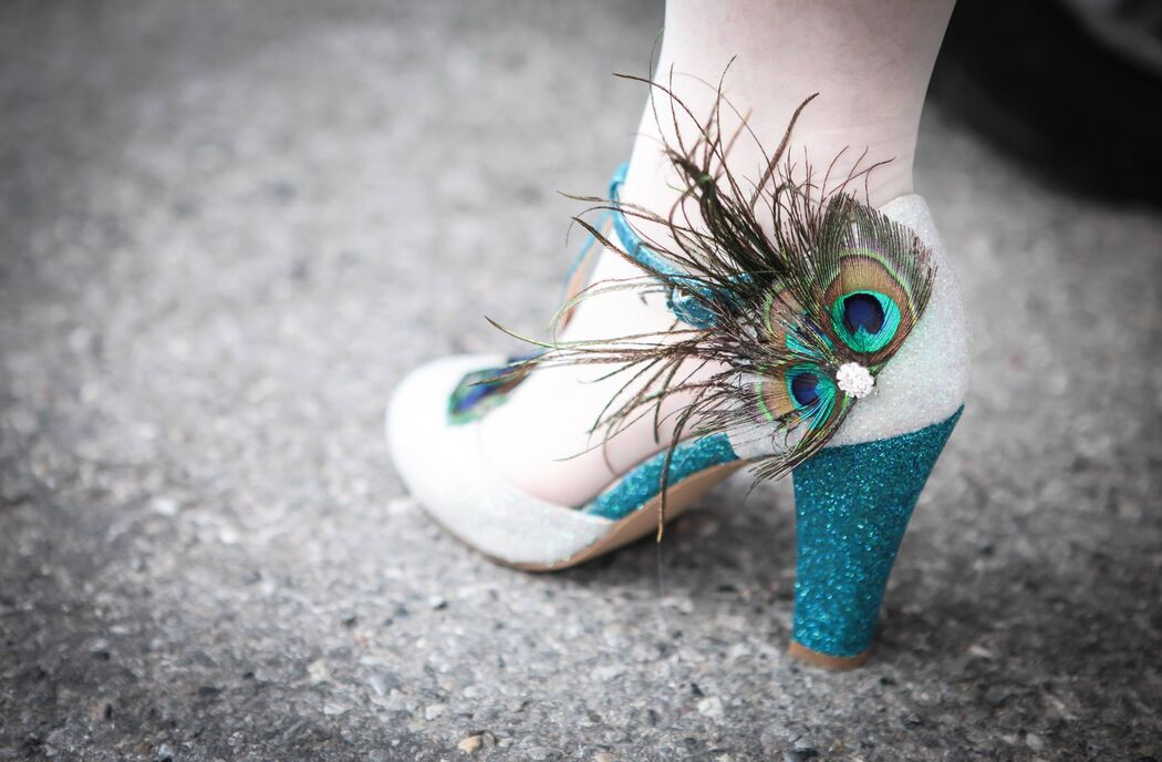 Mon petit soulier - robes de mariée
