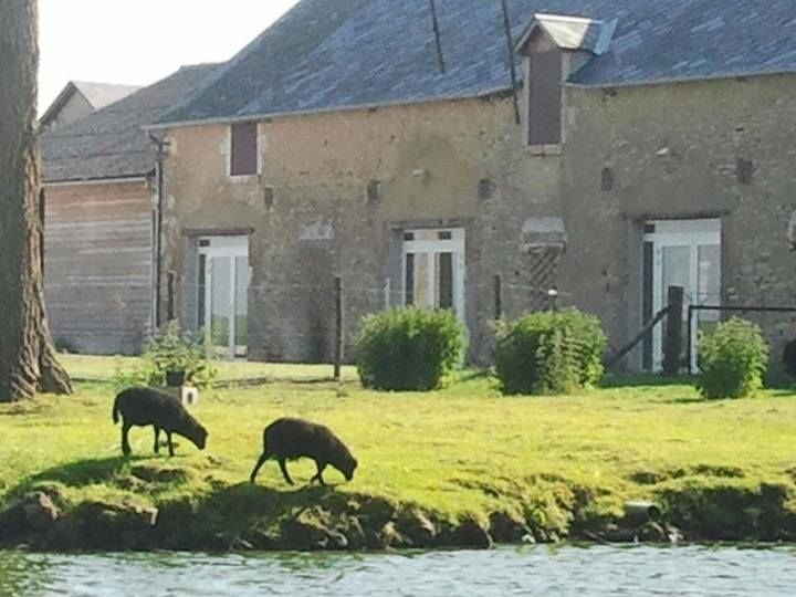 Domaine de la Rissandière