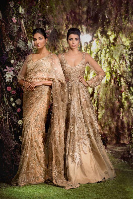 Shyamal & Bhumika