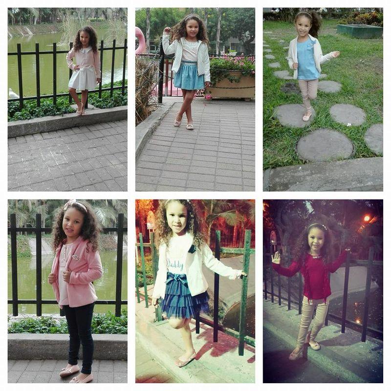 Martina Moda Infantil