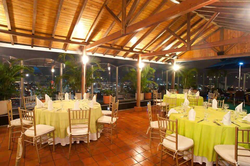 Hotel Dann Carlton Bucaramanga