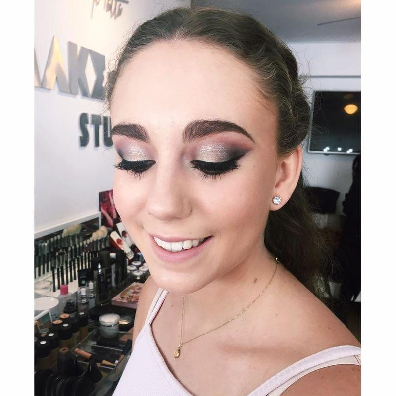 Lulu Corrochano Make Up