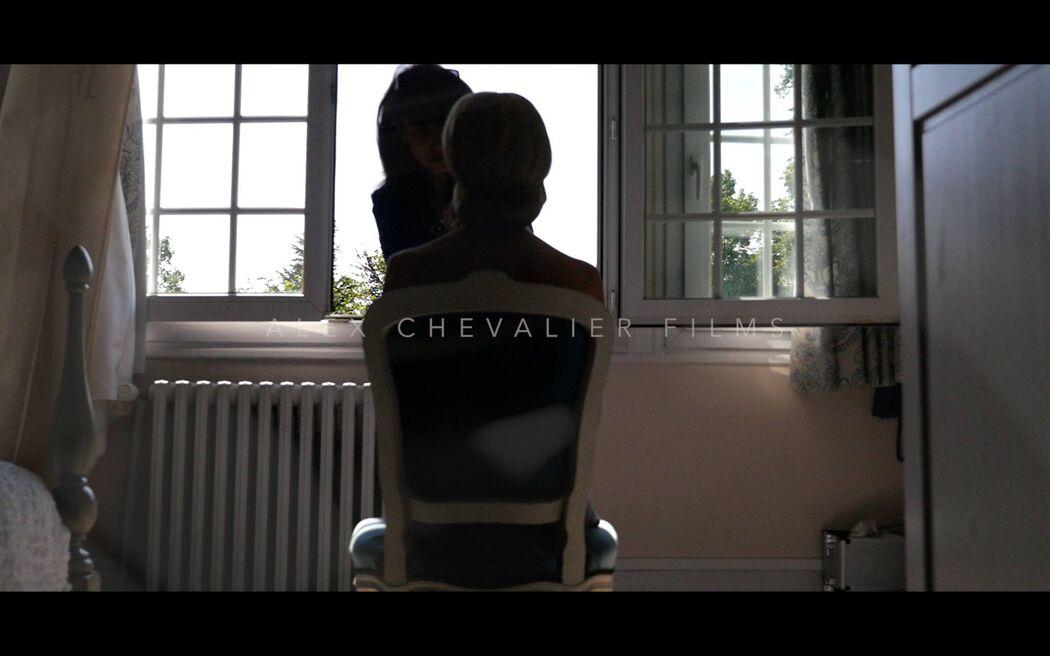 Alex Chevalier Films