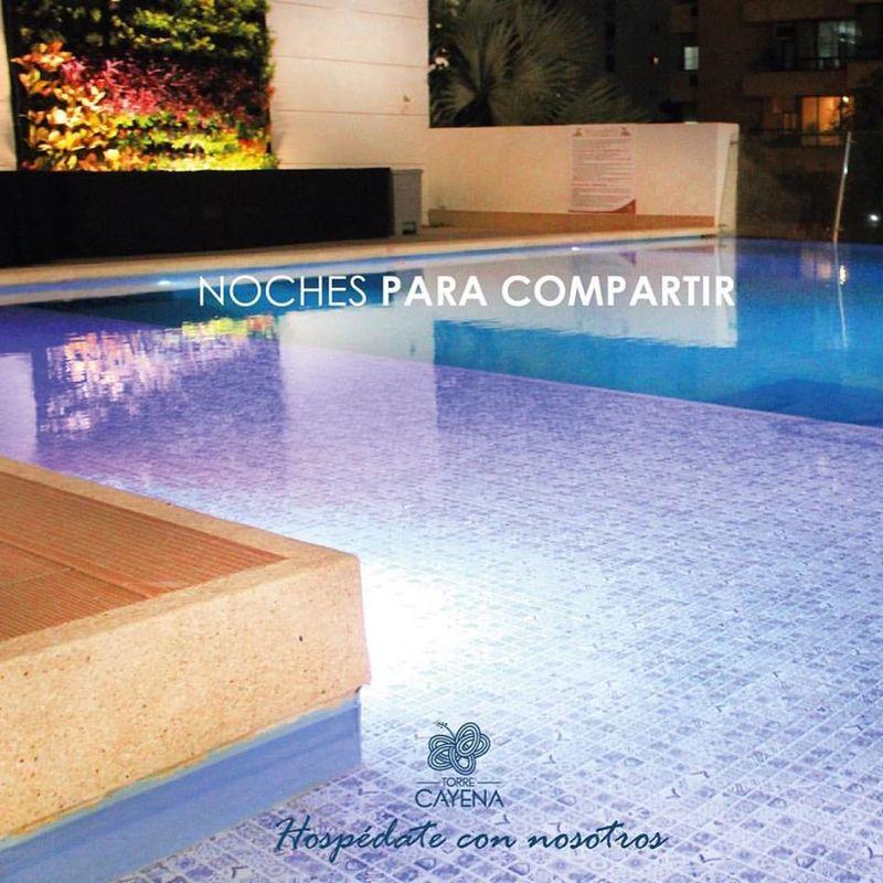 Hotel Barranquilla Plaza