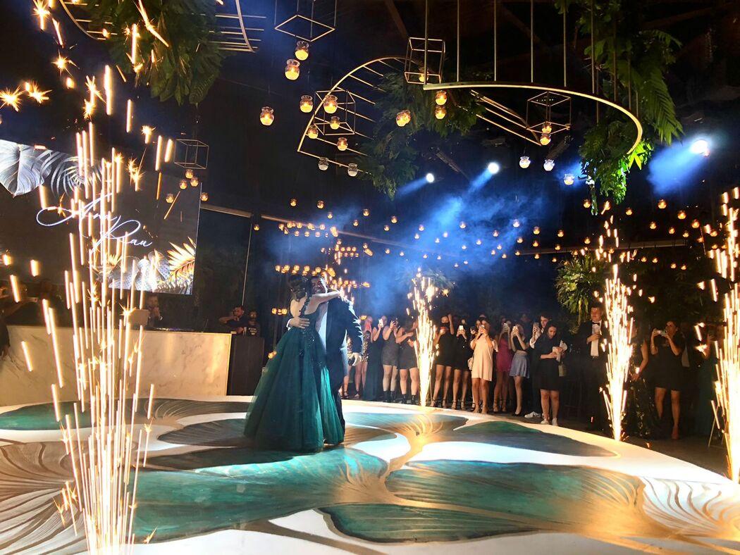 Ludey Weddings