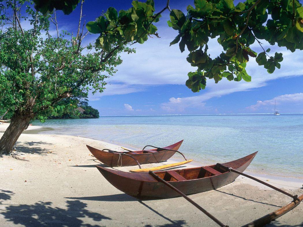 Polinesia 08 noches . Precio por persona desde 1650€ . Solicita más informacion