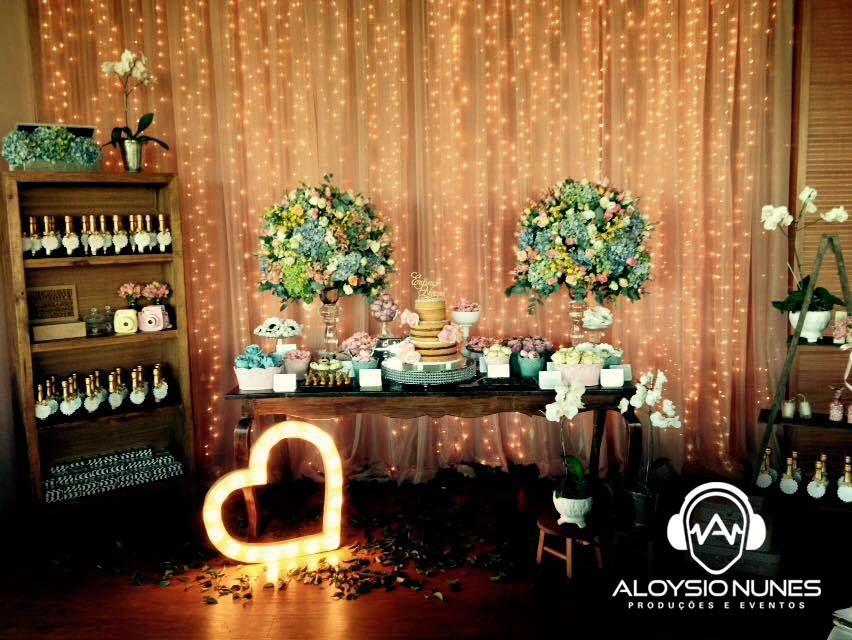 Aloysio Nunes - Produções e Eventos