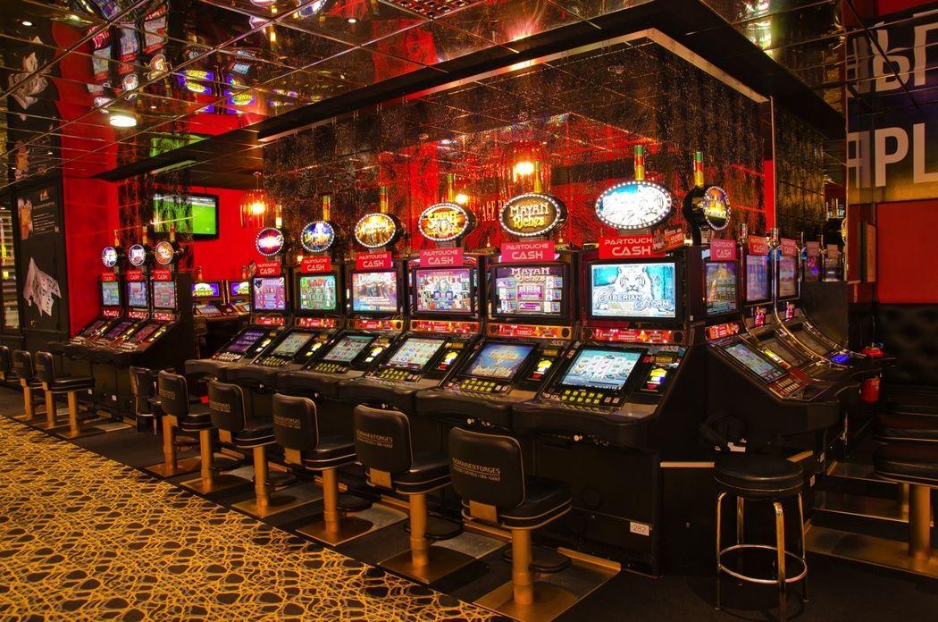 Casino de Forges-les-Eaux