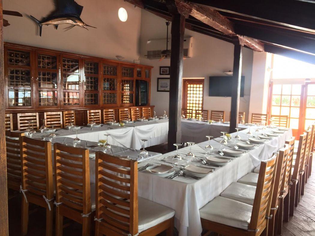Club de Pesca Restaurante