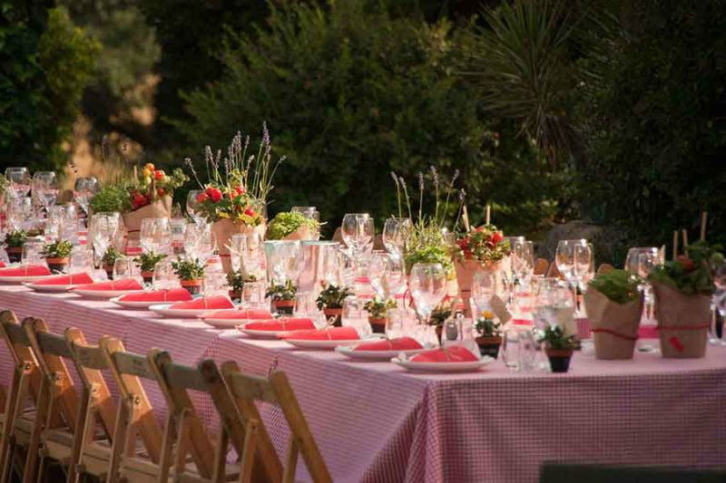 Deliris Catering