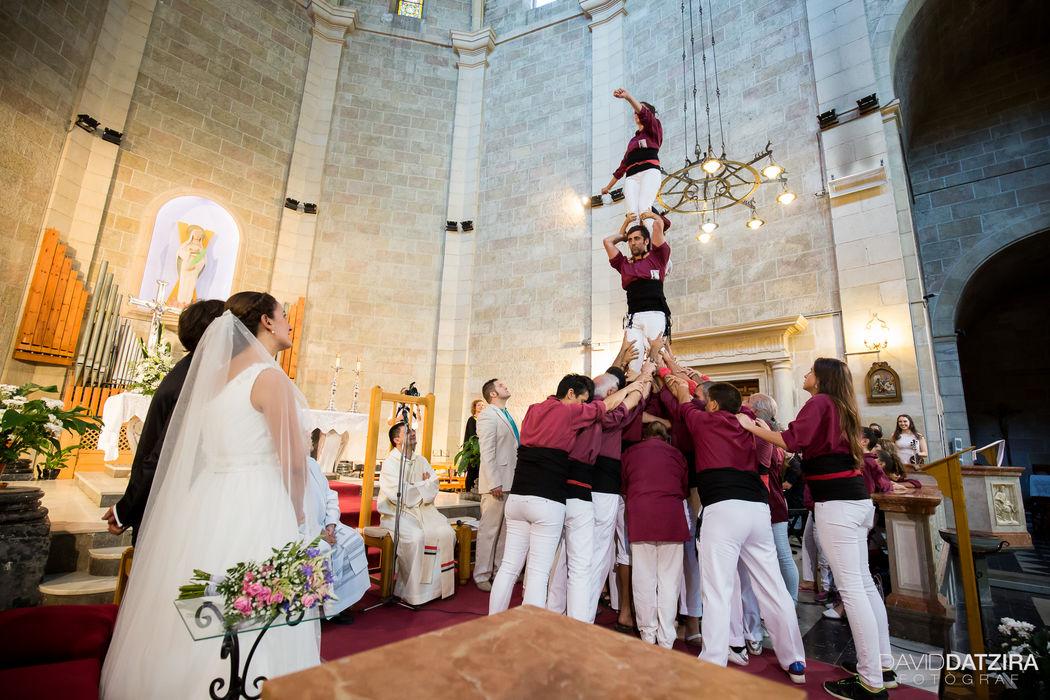 Casament Emmanuel & Sara