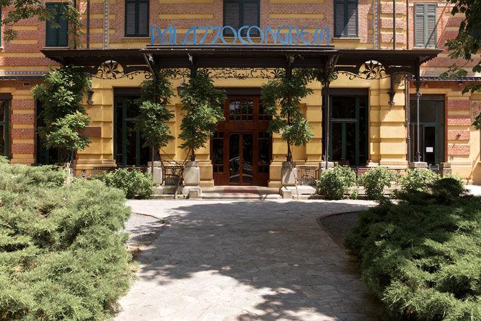 Convention Bureau
