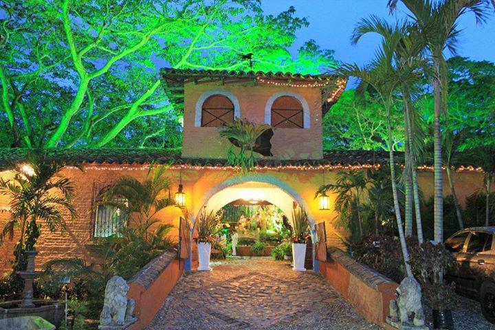 Hacienda Las Mañanitas