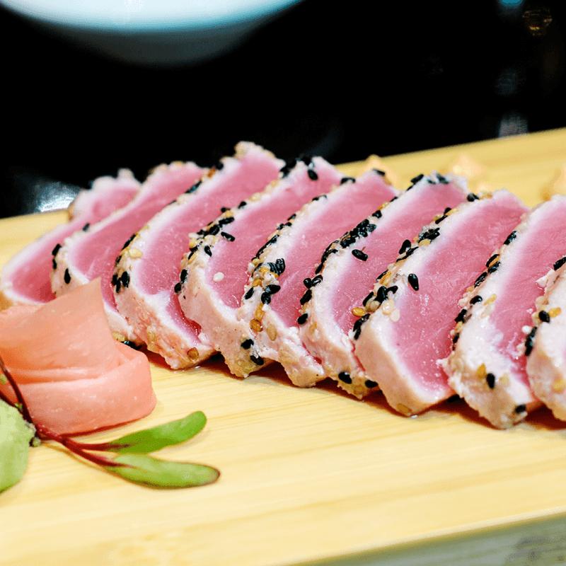NAU Sushi Lounge