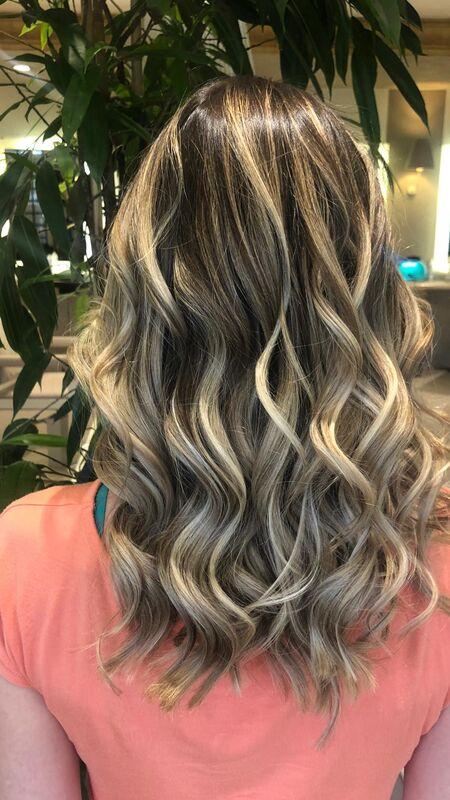 Saccucci Hair Group