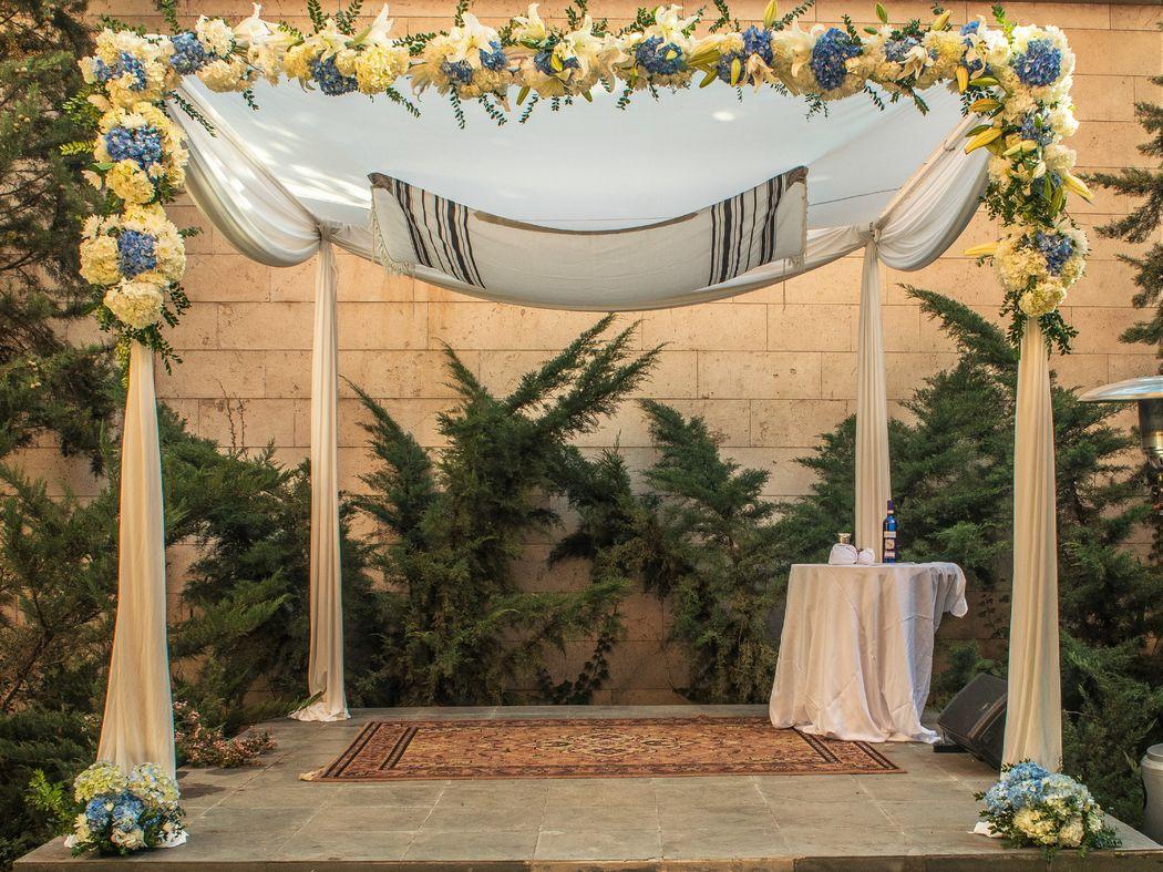 Jupá Matrimonio agosto 2016
