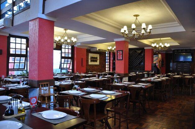 Tirol Restaurante