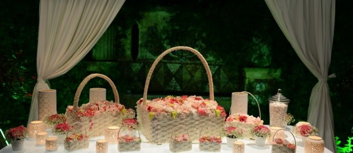 Backstage - Event & Wedding Planners: Wedding cake