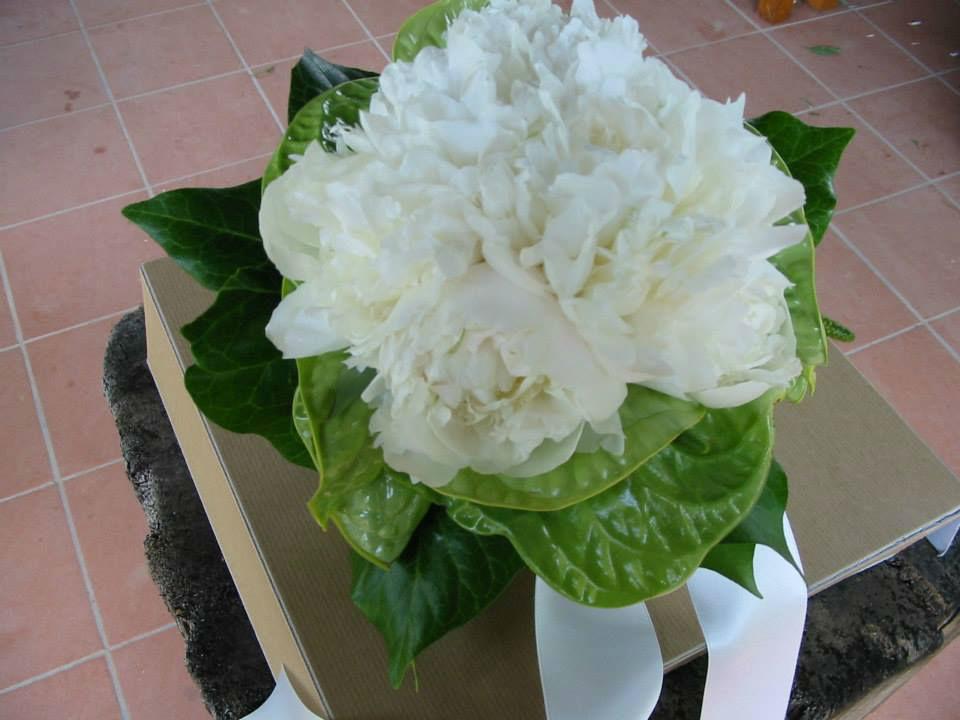 Labardifiori bouquet da sposa