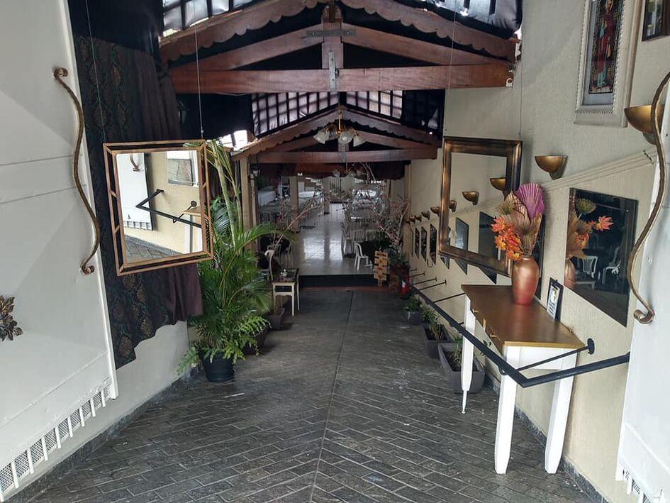 Espaço Buffet São Paulo