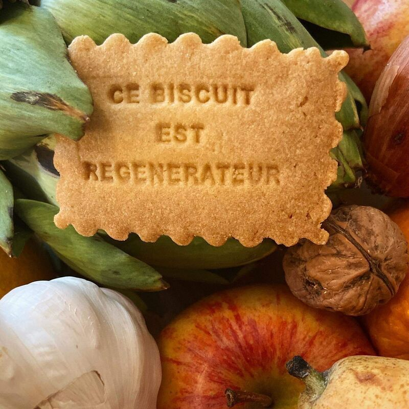 Le French Biscuit