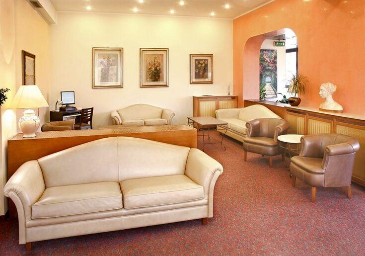 Hotel Ristorante Rosengarten