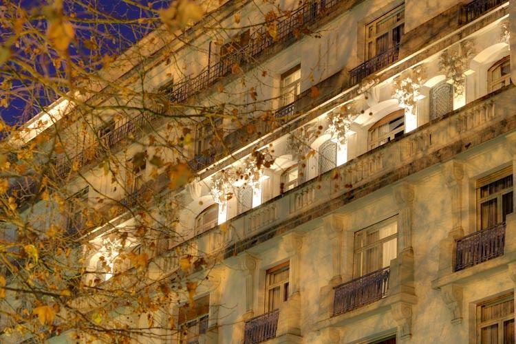 Aletti Palace Hôtel
