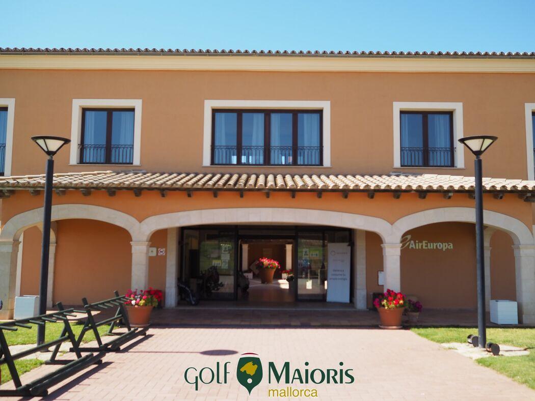 Golf Maioris Mallorca