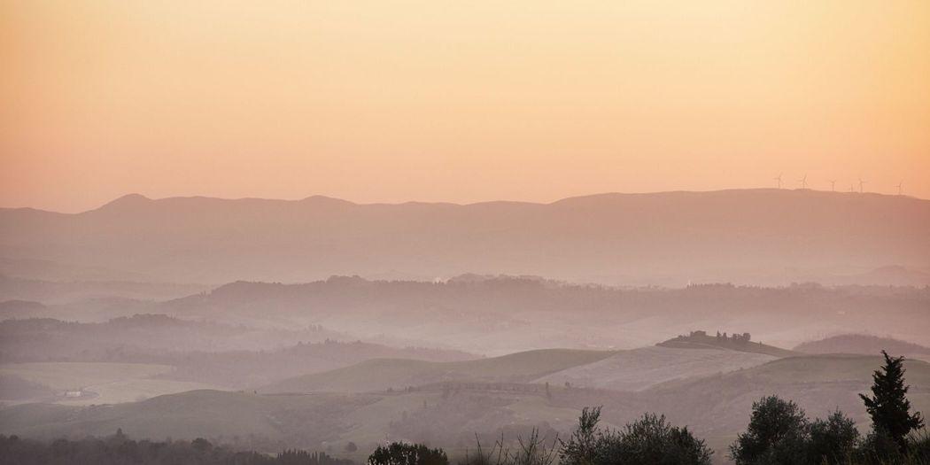 Il Castagno Tuscany