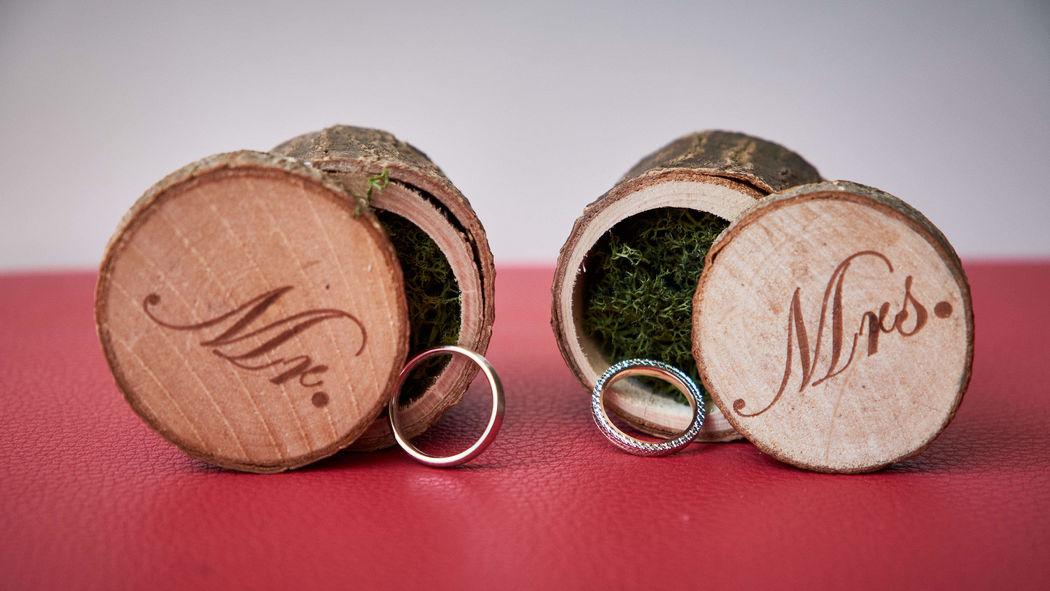 Blackstone Weddings : Photo, Vidéo