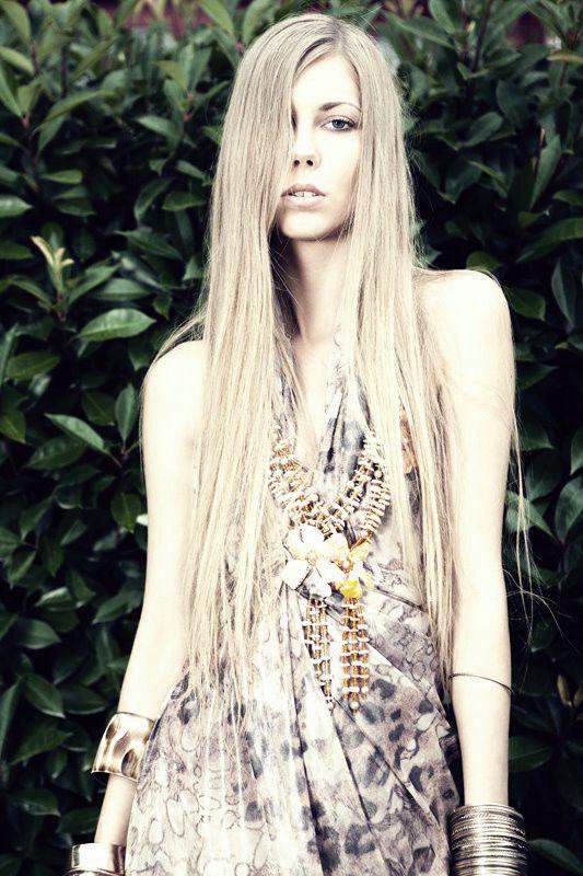 Make up/Hair Carla Aledda