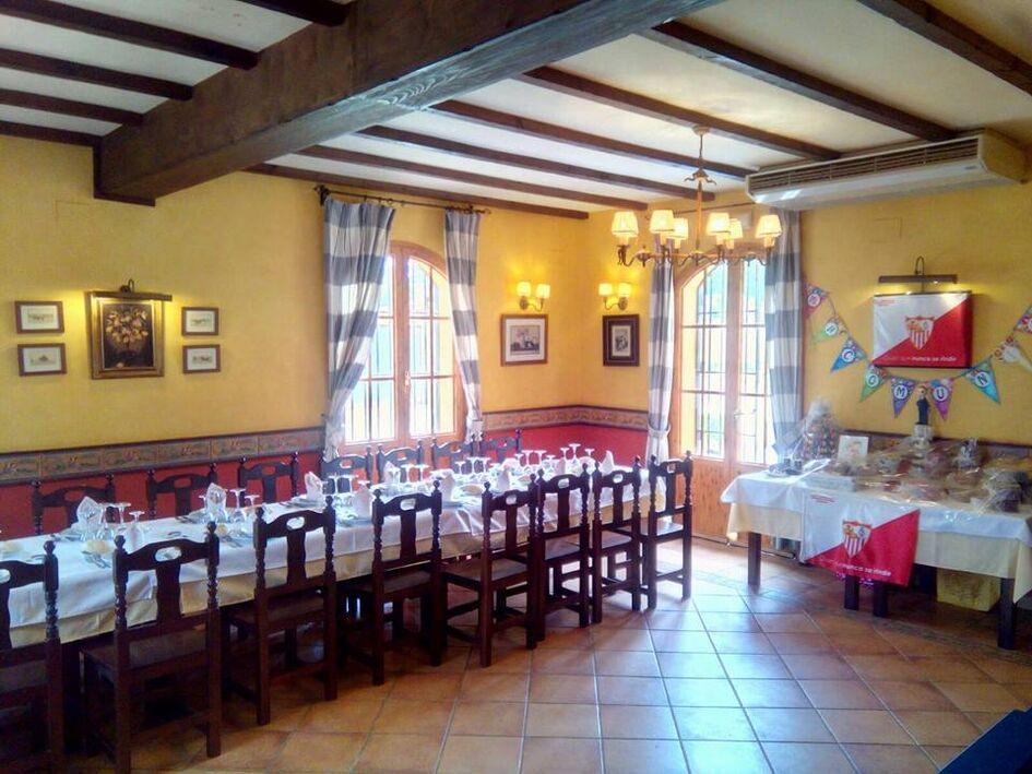 Restaurante Venta  La Vereda
