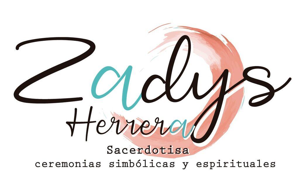 Zadys Herrera Sacerdotisa