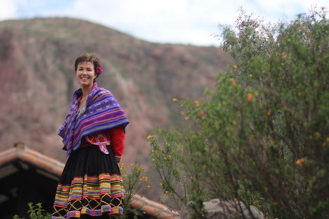Boda Andina  Valle Sagrado de los Incas Cusco-Peru Diciembre, 2016