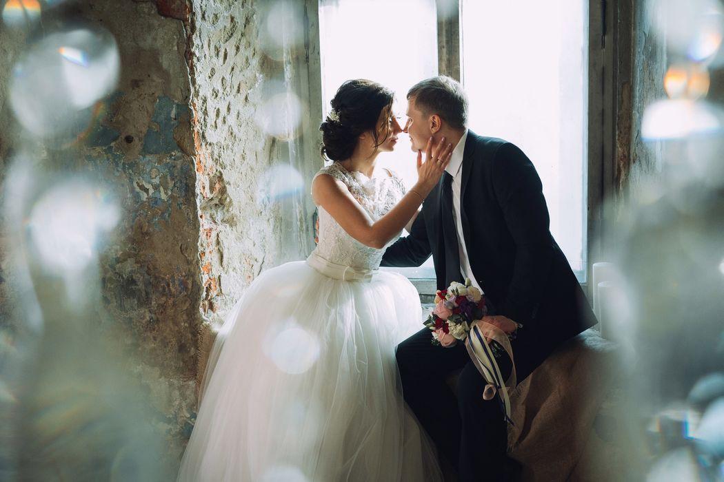 Свадебный фотограф Эдгар Нестеров