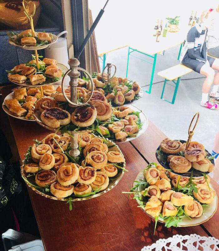 Vintage Foodtruck Catering